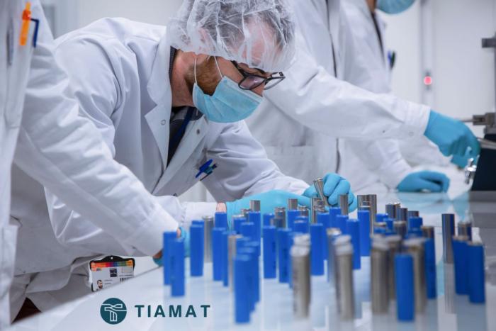 Mob-ion – Tiamat Energy : Un partenariat en #PérennitéProgrammée
