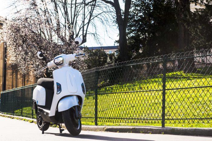 La #PérennitéProgrammée au cœur de nos scooters électriques et de nos batteries